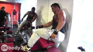 Пресс-видеокурс(питание, упражнения