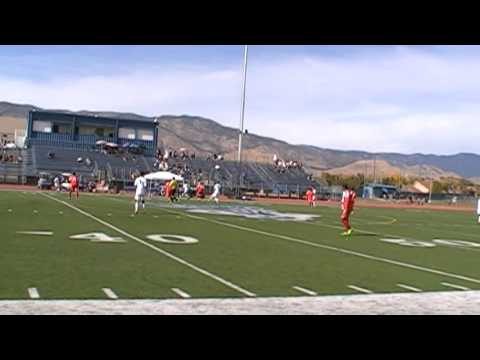 10 22 16 Wooster vs Carson  2nd half