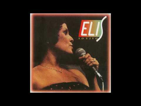 Elis Regina - Elis Ao Vivo (Álbum Completo)