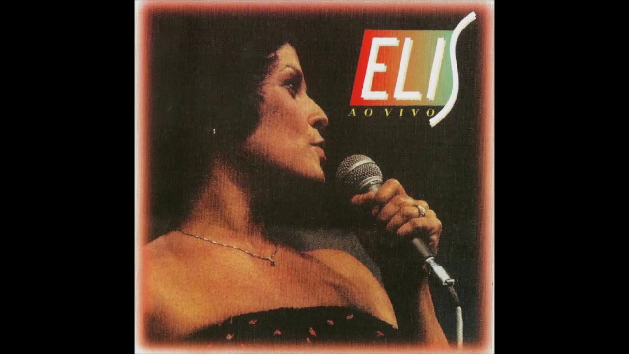 Elis Regina - Elis Ao Vivo [1995] (Álbum Completo) - YouTube