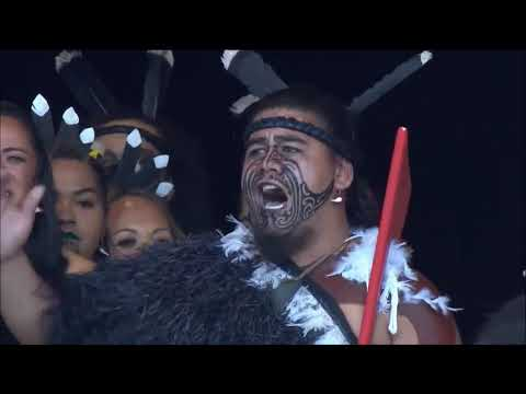 Kapa Haka playlist