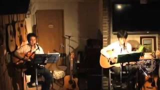 10年9月4日(土)置時計オールスターズ対バンNight!!より♪ <ルカ...