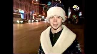 Дед Мороз и Новогодние кричалки