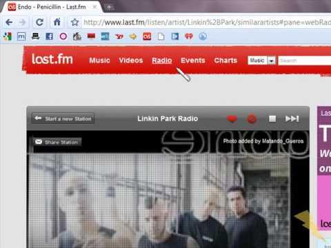 Top 3 Music Streaming Websites