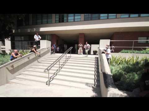 LA Street Jam 2013 - Part 1 of 2