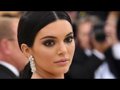 Kendall Jenner Backlash After Pushing Security At Met Gala 2018 | Hollywoodlife
