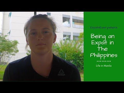Life as an Expat in Manila, Philippines | ExpatsEverywhere