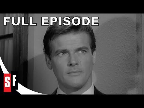 The Saint: Season 1 Episode 1  The Talented Husband Full Episode