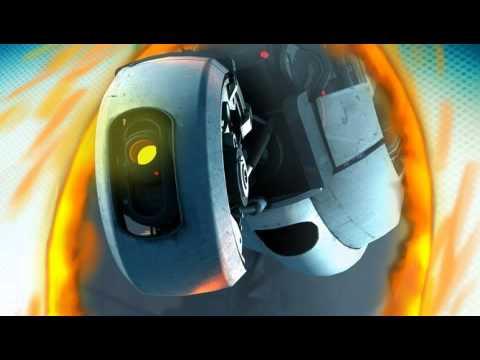 Portal 2 [Español] Voces GLaDOS