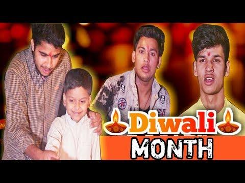 Diwali month   Aman Dubey