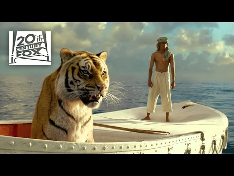 Life of Pi - Available Now on Digital HD | 20th Century FOX