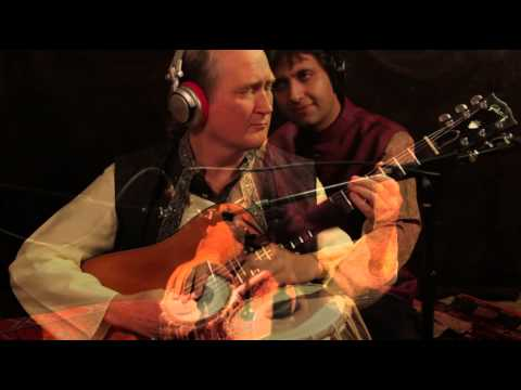 Ancient Future - Yearning for the Wind: A Scalloped Fretboard Guitar and Tabla Duet