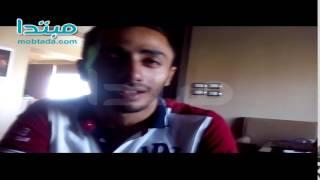 فيديو| كيرلس أصغر باحث عربى فى «النانو تكنولوجى» يتحدث لـ«مبتدا»