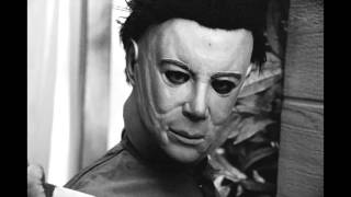 Michael Myers Scariest Maze Of All Time!!