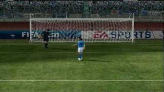 fifa 2010 world cup penalty shootout