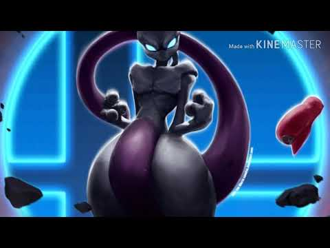 Mewtwo [AMV] Bring me to life