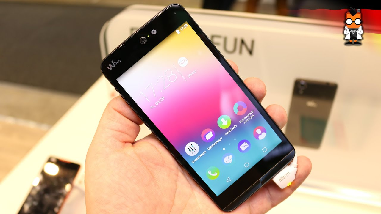 Image result for Wiko Rainbow V14