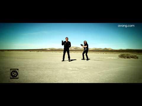 Mansour & Jamshid - Naz Maka OFFICIAL VIDEO HD