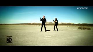 Mansour & Jamshid - Naz Maka OFFICIAL VIDEO HD