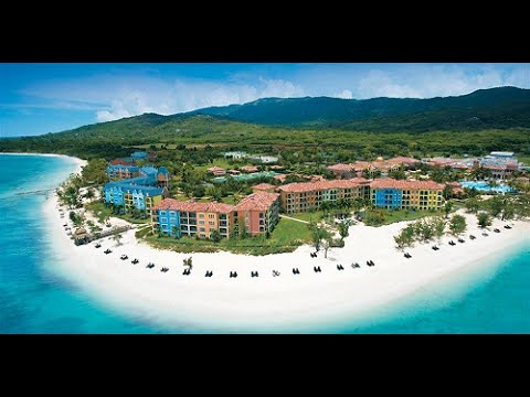 Sandals Whitehouse European Village & Spa, Jamaica - Best Travel Destination