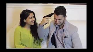 simi chahal and shahveer jafry best video forever