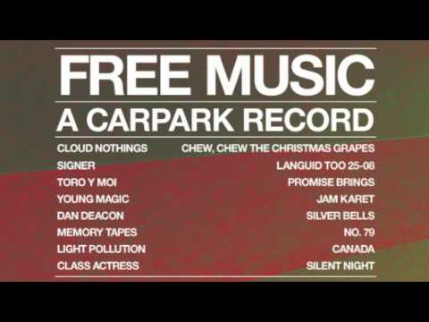 Free Music / A Carpark Record
