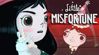ФИНАЛ ► Little Misfortune #4