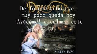 Dragonfly - 1000 Lágrimas (Con Letra)