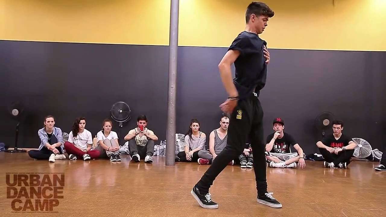 Download The Real Her - Drake / Ian Eastwood ft. Pat Cruz & Yiannis Choreography / URBAN DANCE CAMP