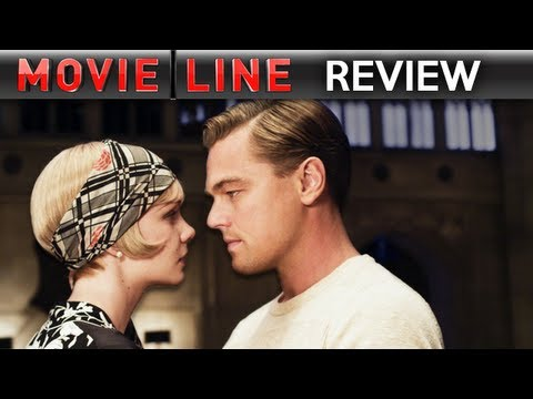 'The Great Gatsby' Movie Review (2013) | Rope of Silicon