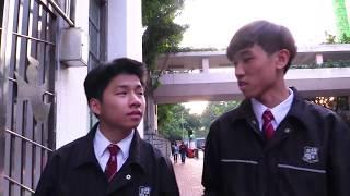 Publication Date: 2018-10-09 | Video Title: 中華基督教會基協中學《市區重建局學界藝術顯身手 - 邁向明「