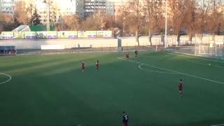 Kolomna vs Lok. Moscow 2 full match