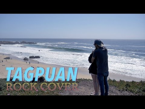 TAGPUAN - Moira Dela Torre (Rock Cover by TUH) OPM Goes Punk