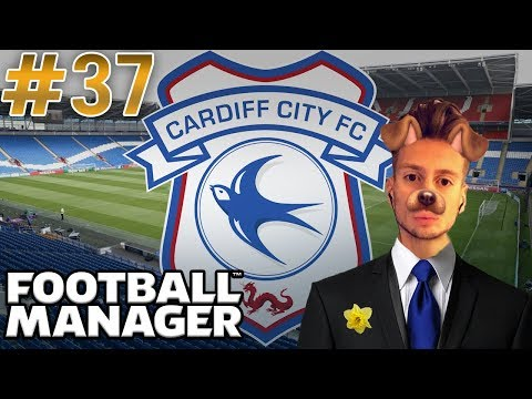 Football Manager 2019 | #37 | Jason The Alpha Male