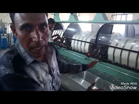 Silk Reeling Process in Reeling Unit Selakui, Dehradun, Uttarakhand - VLOG By HEM CHANDRA