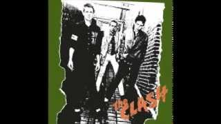 The Clash (Full Album) 1977