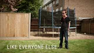 LIKE EVERYONE ELSE | Learning Disability Awareness