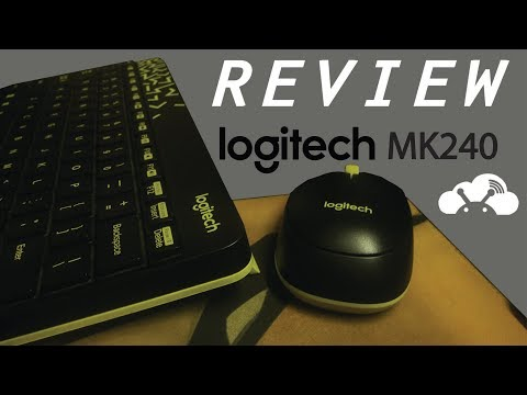 Logitech DuoLink exclusive feature available through