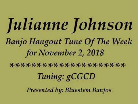 Julianne Johnson