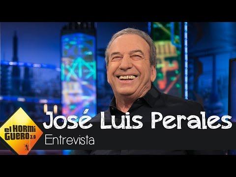 La experiencia más bochornosa de José Luis Perales sobre un escenario