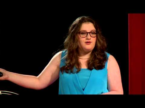 Downplaying The Holocaust -- Sulzberger & NY Times: Anna Blech At TEDxHunterCCS