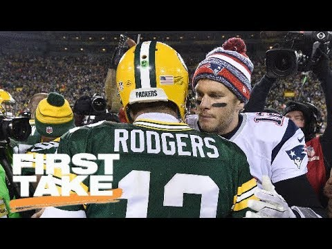 Stephen A. and Max make NFL MVP predictions | First Take | ESPN