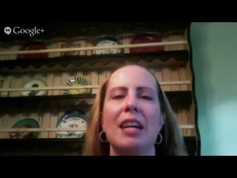 Paula's Soapbox LIVE Martha Byrne Sept 16, 2014 Part 1