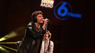 Fontaines D.C. - Televised Mind  (6 Music Live Session in the Radio Theatre)