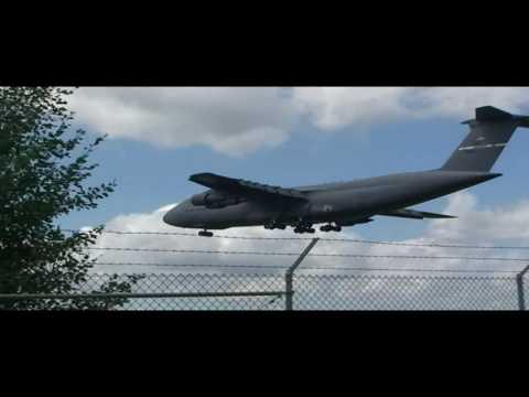 Spangdahlem Airbase (ETAD)
