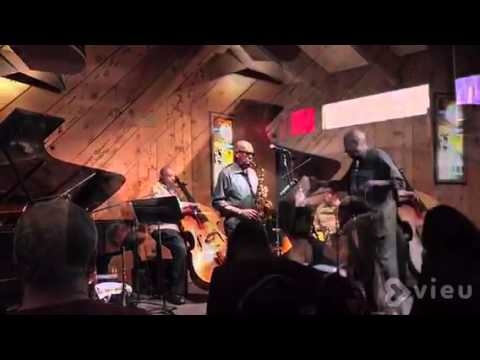 Sonny Fortune at Bach Dynamite and Dancing Society, Valentine