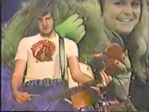 Nirvana   TESC TV Studio Oly WA 3 20 90