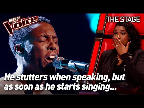 Mark Asari sings 'Walking Away' by Craig David | The Voice Stage #20