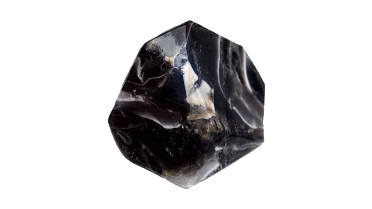Black Onyx Gem Identification