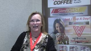 The healthiest weight loss coffee, by Valentus